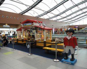 ТЦ Metro Mall