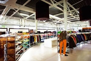 Cremona Factory Outlet