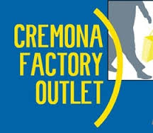 Cremona Factory Outlet: logo