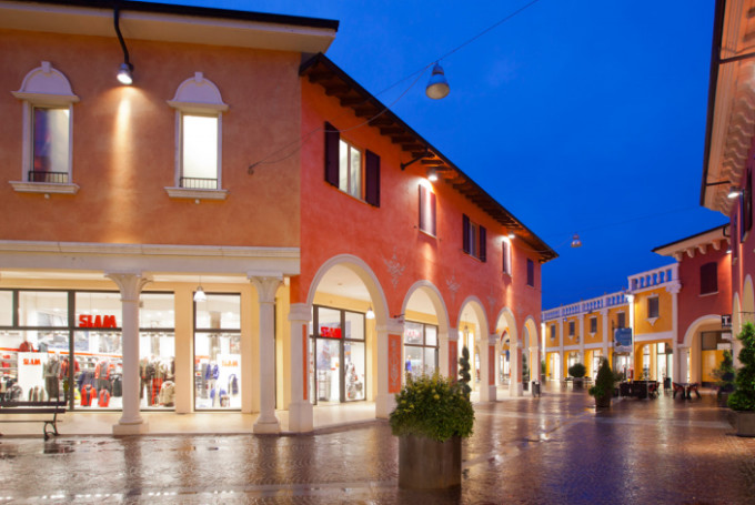 Fashion District Mantova
