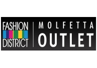 Fashion District Molfetta: logo