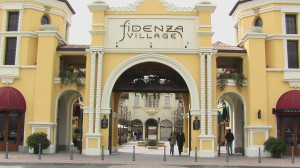 Fidenza Outlet Village