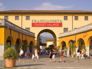 Franciacorta Outlet Village
