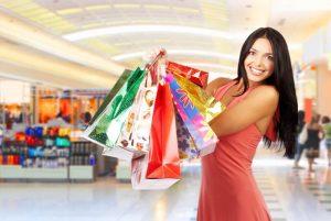 Правила безопасного шоппинга
