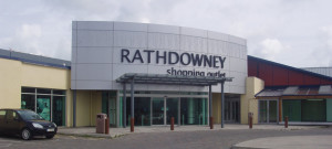 Rathdowney Shopping Outlet