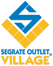Аутлет Segrate Outlet Village: Segrate Outlet Village_logo_big