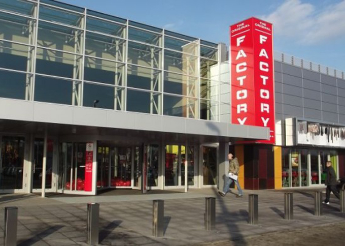 Factory Krakow Outlet