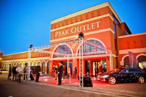 Ptak Outlet