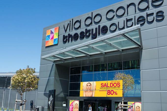 Vila do Conde The Style Outlet