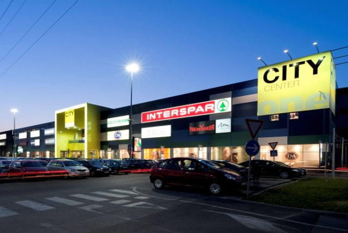 City Center One Zagreb West