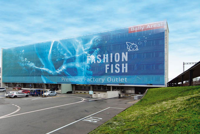 Fashion Fish Factory Outlet Schnenwerd 78
