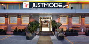 Outlet JUSTMODE Plus Rimini