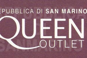 Queen Outlet San-Marino