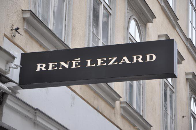 Rene Lezard Factory Store Schwarzach