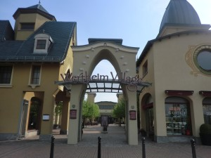 Wertheim Village Frankfurt
