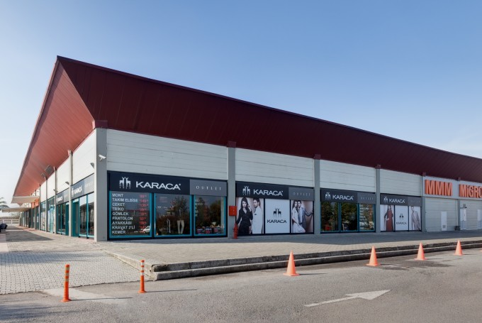 İzmit Outlet Center