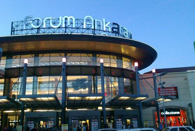 Forum Outlet Ankara