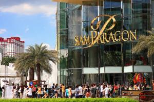 Сиам Парагон, Бангкок, Таиланд