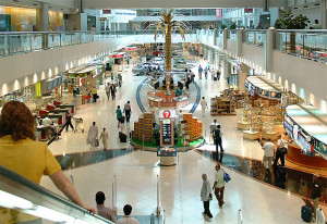 Duty Free Shop Dubai