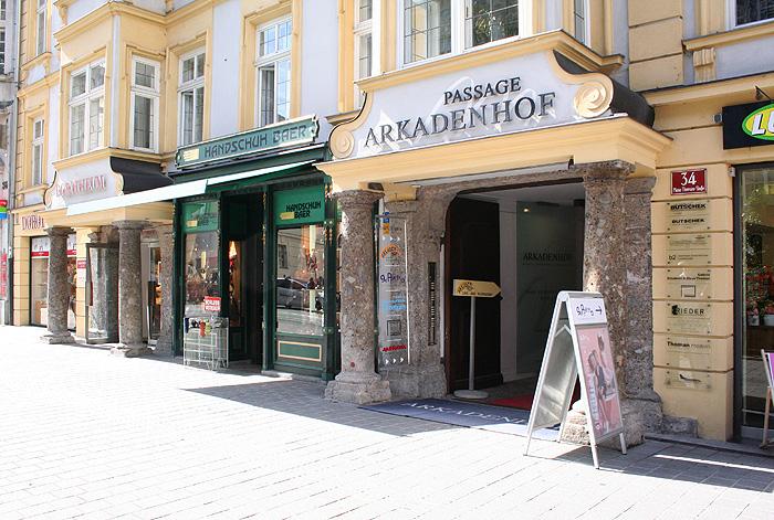 Arkadenhof