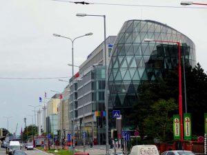 Шоппинг в Братиславе
