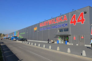ТЦ Marywilska 44