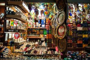Сувениры из Польши