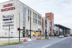 ТЦ Galeria Krakowska