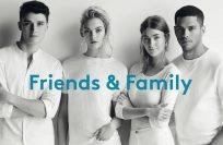 Friends and Family Barberino Designer Outlet