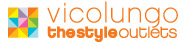 Vicolungo The Style Outlet Village: logo