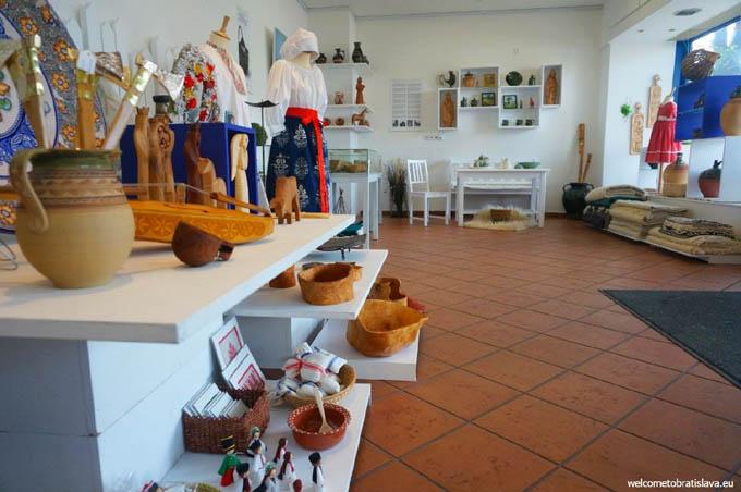 Магазин-галерея ULUV
